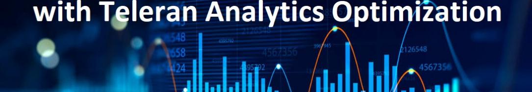 Brokerage Grows Revenue by 5% with Teleran Analytics Optimization