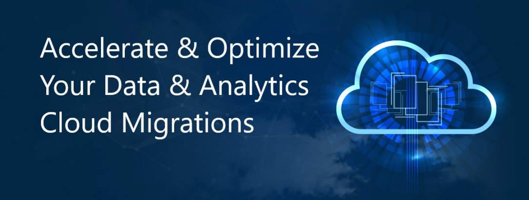 Teleran Announces Services to Accelerate Data and Analytics Cloud Migrations and Optimization